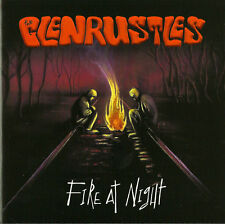 The Glenrustles Fire at Night cd