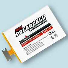 Polarcell Battery LG Optimus G E960 / Google Nexus 4 E975 (bl-t5) Acku