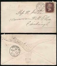 Railway/RPO Victorian (1837-1901) Great Britain Stamps