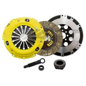 ACT HD/Perf Street Sprung Clutch Kit for 03-05 Dodge Neon SRT-4 2.4L #DN4-HDSS