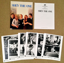 SHE'S THE ONE Jennifer Aniston PRESSKIT Cameron Diaz PHOTOS STILLS Edward Burns