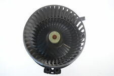 TOYOTA iQ 2010 1.0 VVT-i RHD HEATER BLOWER MOTOR FAN