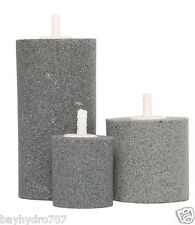 """Active Aqua Large Cylinder Air Stone 4"""" x 2"""" Hydroponic Aeration ASCL BAY HYDRO"""