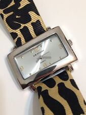 Kim Rogers Ladies Designer Excellent Condition Working Quartz Watch