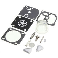 Replace Fits Set For ZAMA Stihl Fs55 Hs45 Carburetor Rb-100 Fs38 Parts Kit Bg45