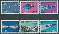 1973 ITALIA AERONAUTICA MILITARE MNH ** - ED