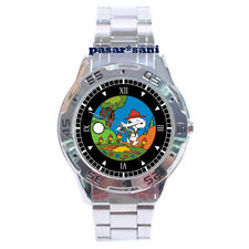 NEW BEAGLE SNOOPY SCOUT Custom Men Wrist Watch Gift Watches