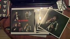 NEW - THE DAMNED - Love Song / Noise noise noise - Suicide + 4 photos CHIS 112