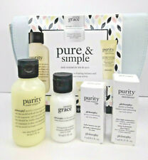 Philosophy pure and simple variety pack Purity Made Simple Amazing Grace
