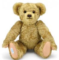 "Merrythought 18"" Edward Large Christopher Robin's Teddy Bear Mohair US Seller!"