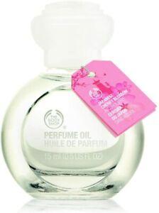 The Body Shop   Japanese Cherry Blossom Perfume Oil 15ml   Eau De Parfum Aroma