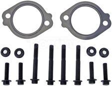 Turbocharger Up Pipe Hardware Kit Left,Right Dorman 679-011-H