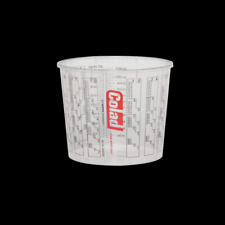 Colad 1400ml Mixing Cup (Pack of 20) - UK Stock