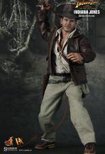 Hot Toys Indiana Jones DX not sideshow, Enterbay,Blitzway,Gentle Giant