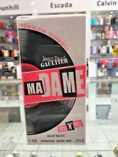MADAME ROSE 'N' ROLL EDT NATURAL SPRAY 75 ML BY JEAN PAUL GAULTIER