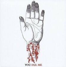 Converge - You Fail Me (Redux) [Remixed - Remastered] [CD]