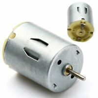 DC 3V-12V 23000RPM High Speed Magnetic Mini 280 DC Motor Toy Car Boat Engine DIY