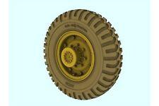 PANZER ART RE35-262 1/35 Bedford QLC Road Wheels (AVON)