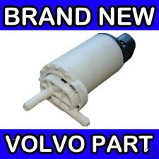 Volvo 700, 900 Series (-96) Front Washer Pump