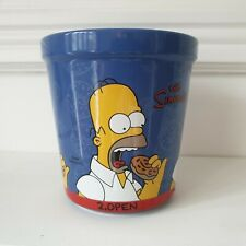 More details for the simpsons mug cup 2002 collectable vintage