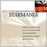BERGER Michel & PLAMONDON Luc - Plus belles chansons de Starmania (Les) - CD Alb