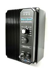 KB Electronics KBRC-240D DC Full-Wave 4-Quadrant Regenerative motor control 8840