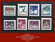 More details for hungary 1925 -