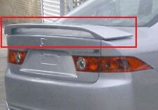 HONDA ACCORD 7 MK7 2002-2008 SPOILER POSTERIORE NEW