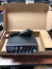 Galaxy DX959 SSB AM CB RADIO