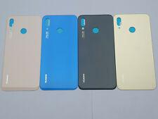 Vitre arrière - couvercle cache batterie Huawei P20 Lite