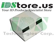 500 Blank White PVC Cards, CR80, 30 mil, GQ, 3-Tracks HiCo 2750 Magnetic Stripe