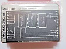 Mp8318 Analogic High-Speed Video D/A Module B11-1279 Rev 1