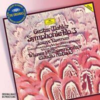 Jessye Norman Wiener Philharmoniker Claudio Abbado Konzertvereinigung Wiener