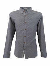 Replay Men's Long Sleeve Casual Shirts & Tops