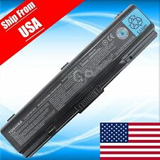 Genuine Battery for  Toshiba PA3534U-1BRS PA3534U-1BAS PA3535U-1BRS PA3535U-1BAS