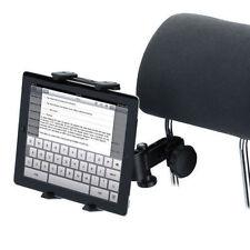 Tablet & eBook Reader Car Headrest Mounts for Apple