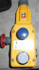 idem gls safety rope switch part no;142076