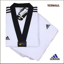 adidas 3S fighter taekwondo dobok/ultra-light/functional fabric/ADI-3S fighter/