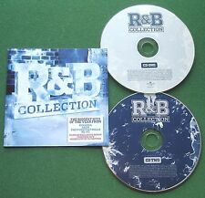 R&B Collection Pussycat Dolls Rihanna Tinchy Stryder Snoop Dogg Ashanti + CD x 2