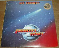 KISS Ace Frehleys Comet US LP SEALED metallica motorhead iron maiden def leppard