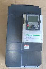 Schneider Electric Altivar 71 ATV71HD15N4  15kW 20HP