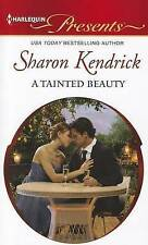 A Tainted Beauty (Harlequin Presents)-ExLibrary