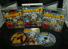 Borderlands 2 - Game of the Year Edition ( Sony PlayStation 3, PS3 )