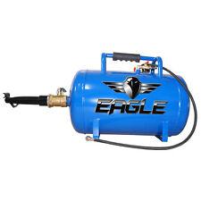 Eagle 10 Gallon Tire Blaster Bead Seater / Air Tank Combo