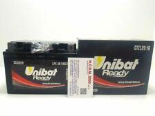 Batterie Unibat Dimensioni 150 x 87 x 110 mm per moto