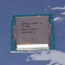 Intel SR2L5 Core i5-6600 3.30GHz 6MB Quad-Core Socket 1151 CPU Processor