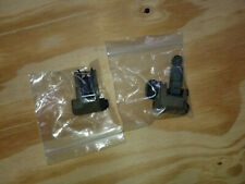 Airsoft AEG Parts - Tan - KAC Replica - Full Metal - Iron Sights - AIRSOFT ONLY