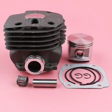 50mm Cylinder & Piston Kit For Husqvarna 365 362 371 372 #503 93 93 72 Chainsaws