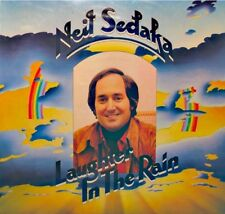 ++NEIL SEDAKA laughter in the rain LP 1974 POLYDOR the immigrant VG++
