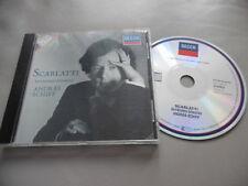 Lots de CD de musique classique sur album